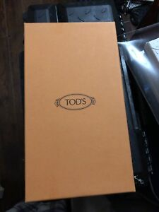 Tods Gommini moccasins