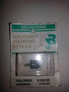 Pioneer Soundring Replacement Diamond Turntable Stylus D 574 SR Frankston Frankston Area Preview
