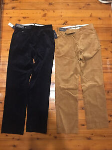 "BNWT Polo Ralph Lauren - Suffield Pants - 32"" Camden Camden Area Preview"