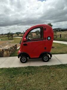 Mobility Scooters Sunbury Hume Area Preview