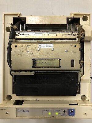 Citizen Idp 3551 Printer