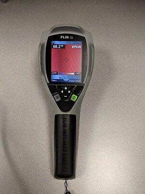 Flir I5 Compact Thermal Imaging Camera