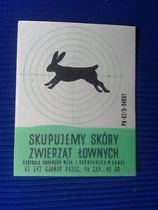 10. Vintage Label with of matches - Etykiety z zapalek - <span itemprop='availableAtOrFrom'>Skierbieszów, Polska</span> - 10. Vintage Label with of matches - Etykiety z zapalek - Skierbieszów, Polska