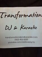 KARAOKE / DJ SERVICE FOR YOUR NEXT EVENT! $295 tax in
