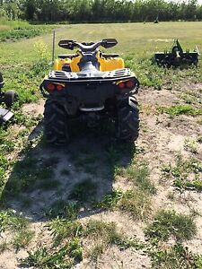 Can-am 1000 4sale