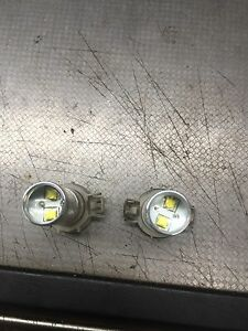 2504 LED fog lamp bulb for Jeep Wrangler
