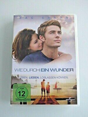 Wie durch ein Wunder (2011) Zac Efron - Leben. Lieben. Loslassen Können.