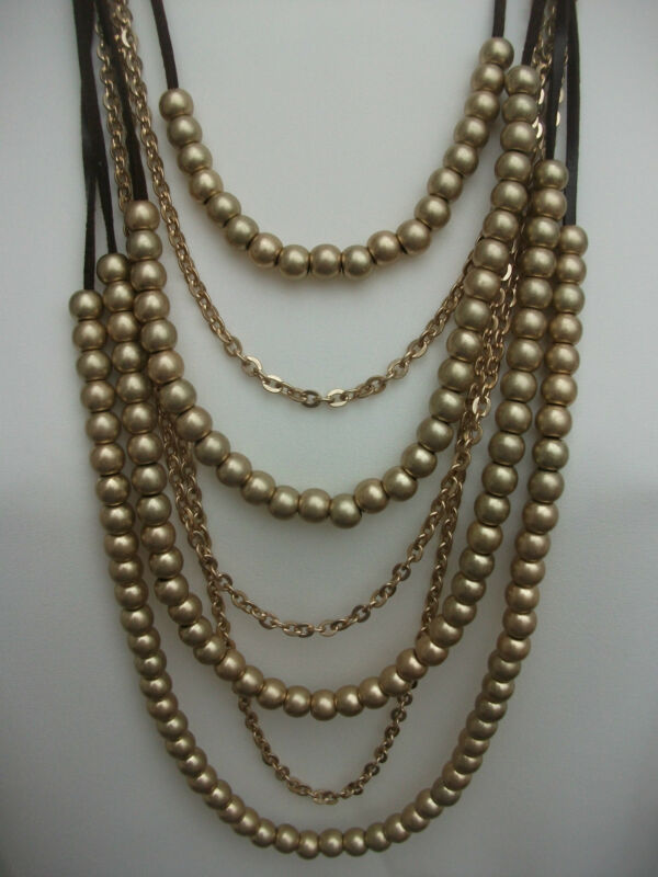 Matthew+Williamson+NECKLACES+Beads+%26+Chains+%2F+Braid+%26+Chains+-+BUY+1+GET+1+FREE%21