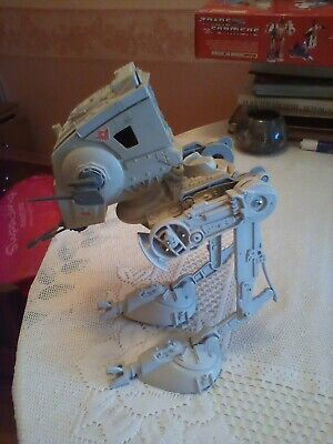 Star Wars Scout Walker Palitoy Original 1982