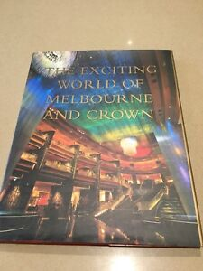 Book- The exciting world of Melbourne and Crown Keilor Downs Brimbank Area Preview