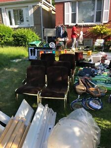 Amazing Garage Sale