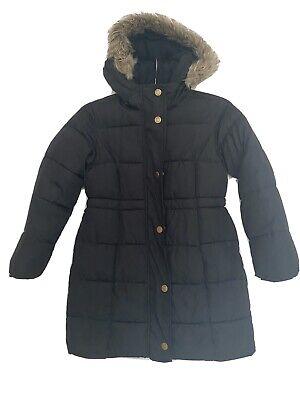 Girls Gap Coat Age 8-9 Years