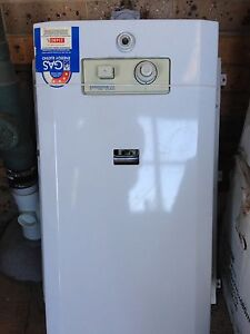 Vaillant indoor instant gas hot water unit Kings Park Brimbank Area Preview