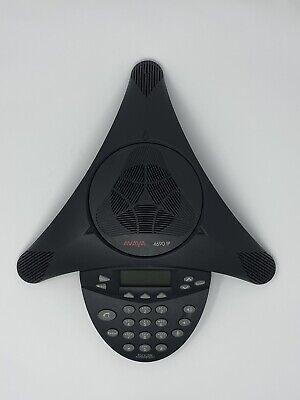 Avaya Polycom 4690 2301-06682-001 Ip Conference Speaker Phone Station