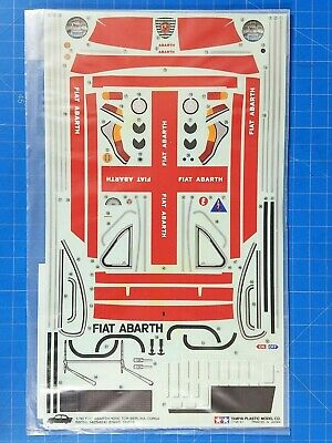 abarth sticker for sale  Shipping to India