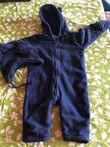 12-18 month Old Navy Suit