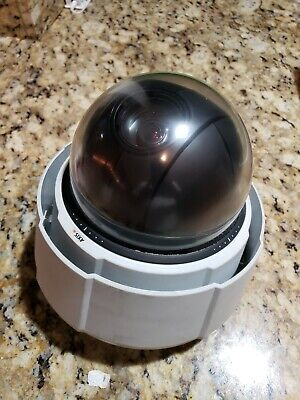 Axis P5534-e 720p Ptz Outdoor Poe Dome Network Ip Security Camera