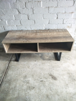 TV stand Must Go!  Any offer welcomed.