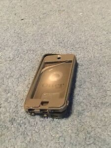 iPod 5th generation otter box case