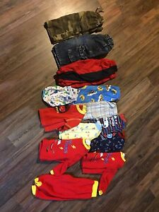 Baby clothing 6-12 months $3 for all