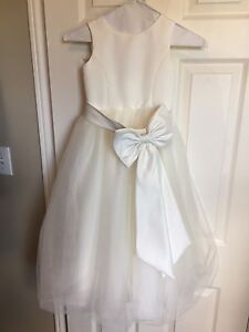 Davids Bridal Flower Girl Dress