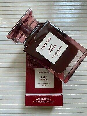 Tom Ford Lost Cherry Eau de Parfum 3.4oz / 100ml Unisex 2020 Code