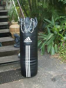 Adidas Sports Punching bag Lismore Lismore Area Preview