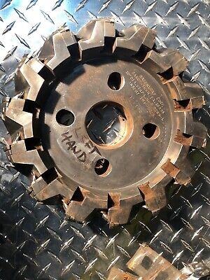 Greenleaf Corp 10 Diameter Left Hand Face Mill