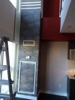 Home renovation quality work with great service ..