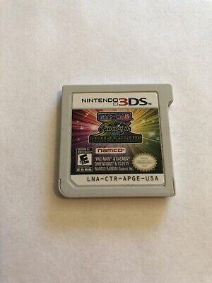 Nintendo 3DS Pacman & Galaga Dimensions Namco Game