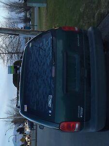 1996 Dodge Caravan $1000 OBO