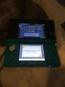 Looking to trade 3DS!