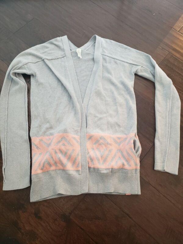 Ivivva Sweater Size 14