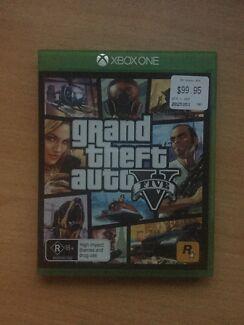 Grand Theft Auto 5: Xbox One (GTAV) Bunbury 6230 Bunbury Area Preview