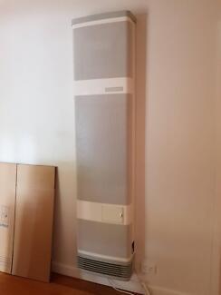 Vulcan Gas Wall Heater