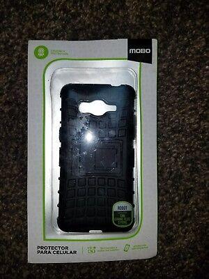 34 Lot Mobo Protector Para Celular Black Samsung G530H G532 Galaxy G Prime Plus comprar usado  Enviando para Brazil