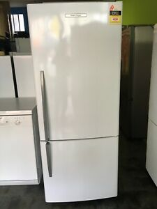 Fisher and Paykel 400L Bottom Mount Fridge and Freezer! $390!