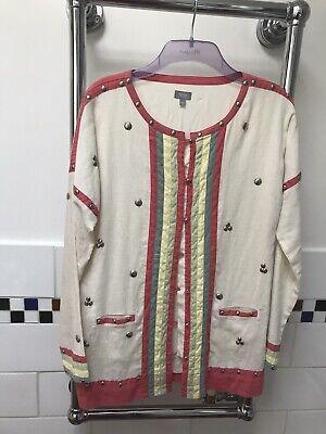 hoss intropia Linen Jacket/top