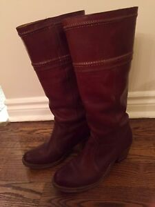 Frye boots, womens size 8