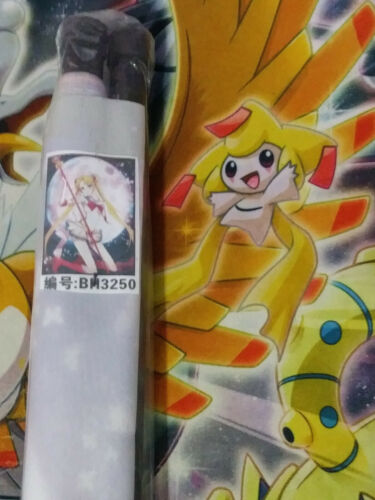 Pretty Soldier Sailor Moon wall scroll Poster BH3250