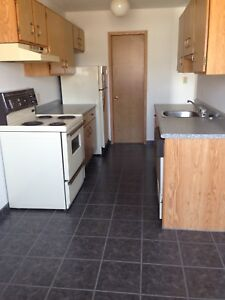 Nice quiet clean two bedroom apartment