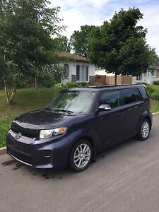 Scion Xb 2011