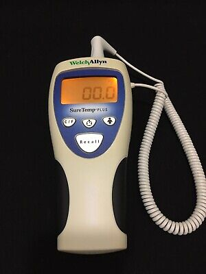 Welch Allyn Suretemp Plus - Model 692 Thermometer - Free Shipping