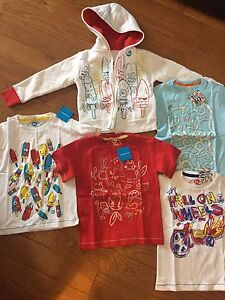 Brand new with tags boys size 2T lot Edmonton Edmonton Area image 1
