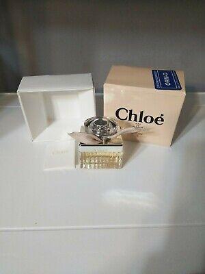 Chloe by Chloe 1.7oz / 50ml Eau de Parfum Spray Women's Perfume Authentic