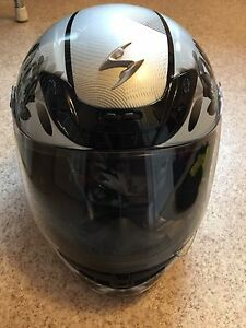 Scorpion Exo 400 Lilly women's full face helmet