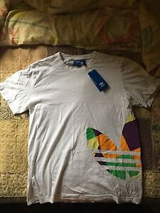 Adidas tee Eastwood Ryde Area Preview