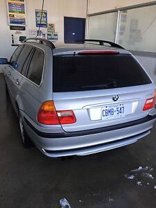 E46 Bmw 325i wagon
