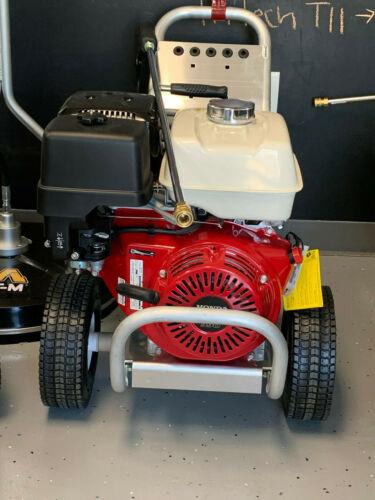 13 HP 4000 PSI Pressure Washer