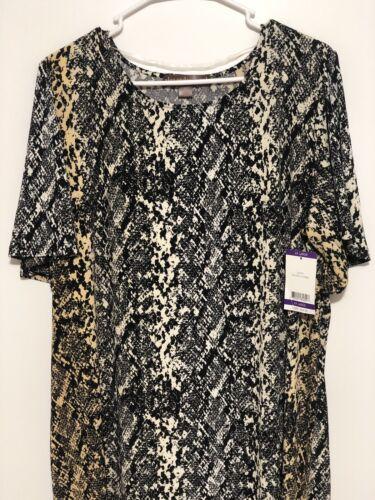 Alexandra Oak Dress XXL - $14.98